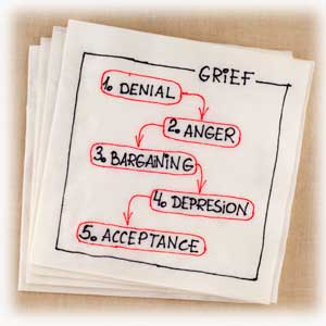 fort worth grief education